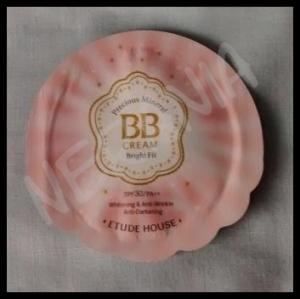BB cream Precious Mineral Bright fit