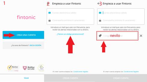 Fintonic Amazon 3
