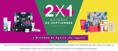 2x1birchboxseptiembre